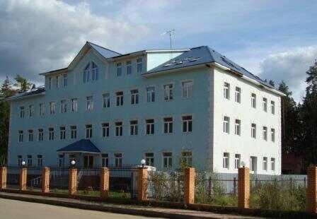 Коттеджный поселок Балтия